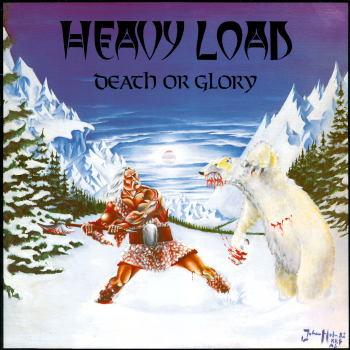 Heavy Load – Death or Glory (1982)
