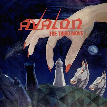 Avalon – The Third Move (1986)