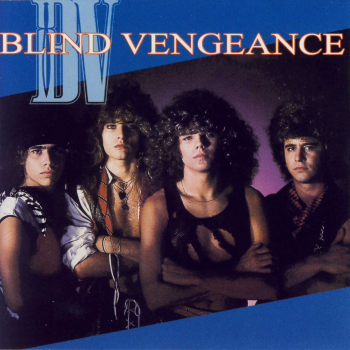 Blind Vengeance – Blind Vengeance (1985)