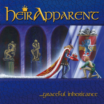 Heir Apparent – Graceful Inheritance (1986)