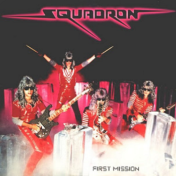 Squadron – First Mission (1982)
