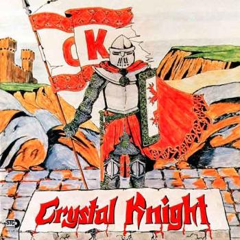 Crystal Knight – Crystal Knight (1985)