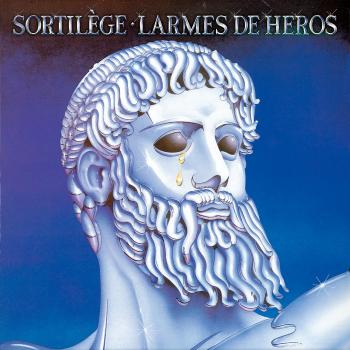 Sortilège – Larmes de Héros (1986)