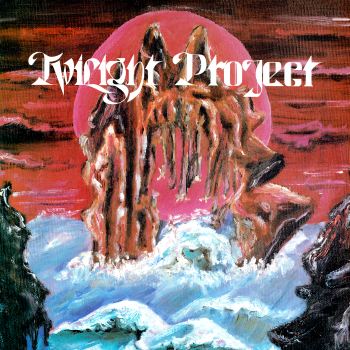 Twilight Project – Twilight Project (1986)