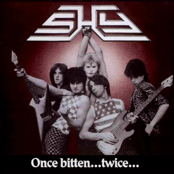 Shy – Once Bitten…Twice… (1983)