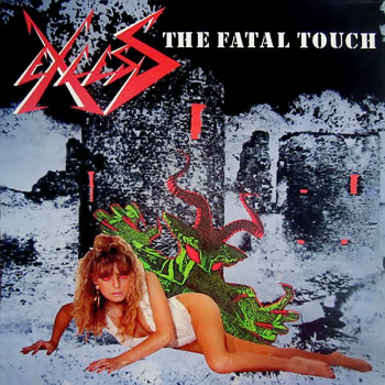 Excess – The Fatal Touch (1990)