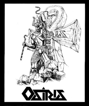 Osiris (Can) – Demos + EP (1986-1993)