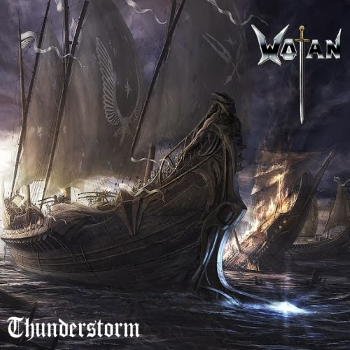 Wotan (Ita) – Thunderstorm (1993)