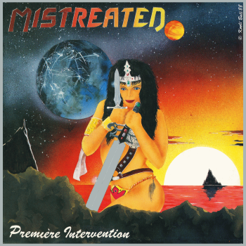 Mistreated – Première Intervention (1988)