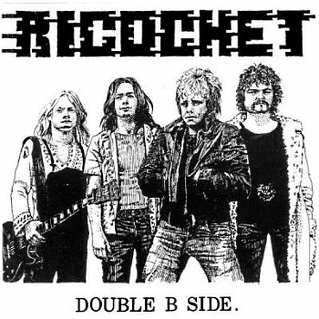 Ricochet – Midas Light (1980)