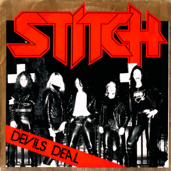 Stitch (Swe) – Devil's Deal (1982)