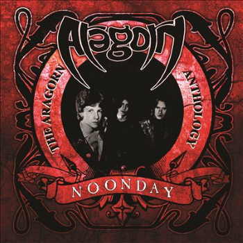 Aragorn (UK) – Noonday (1980-1983)