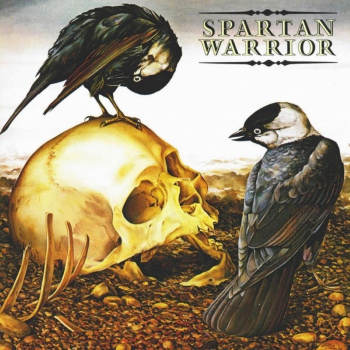 Spartan Warrior – Spartan Warrior (1984)