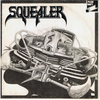 Squealer (Fra) – Shame/Devil Son (1984)