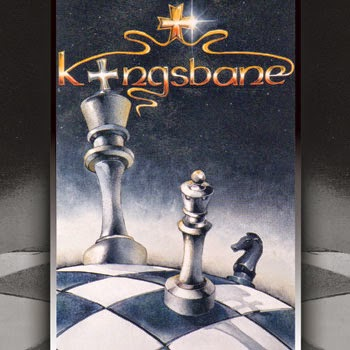 Kingsbane (Can) – Kingsbane (1991)