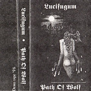Lucifugum – Path of Wolf (1996)