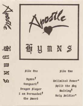 Apostle – Hymns (1988)