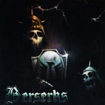 Berserks (Ita) – Berserks (1982)