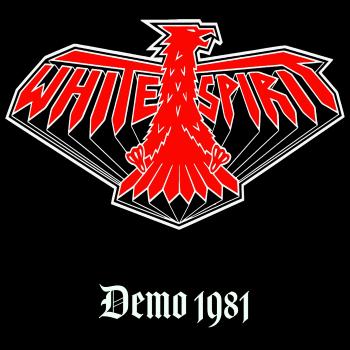 White Spirit – Demo (1981)