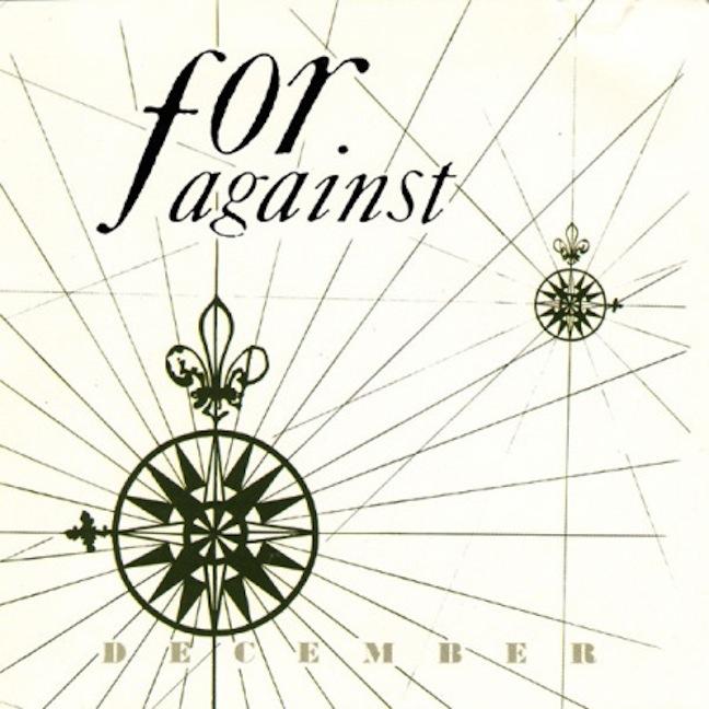 FOR AGAINST – December (1988)